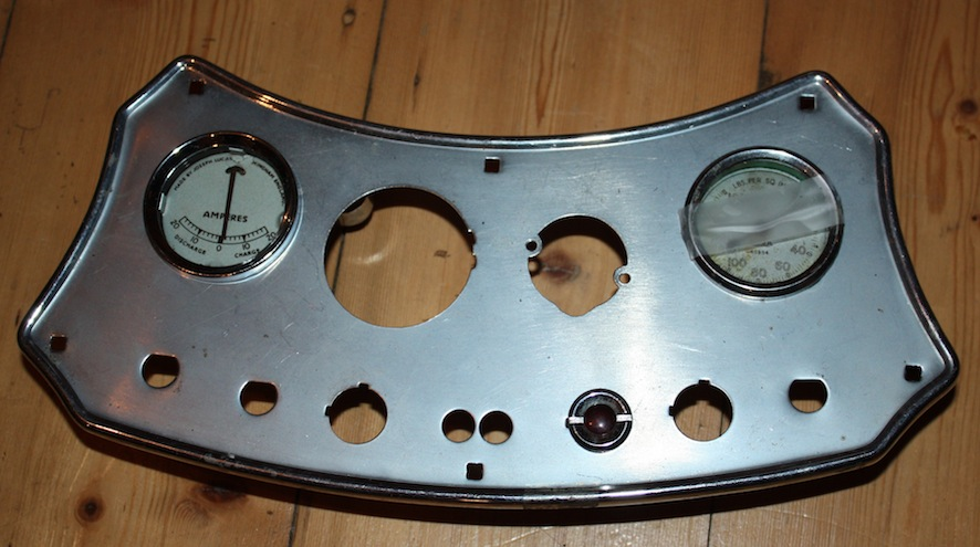 gaugepanel