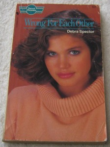 Paula Barbieri on Wrong For Each Other