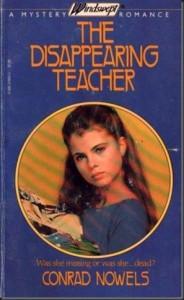 Yasmine Bleeth on The Disappearing Teacher