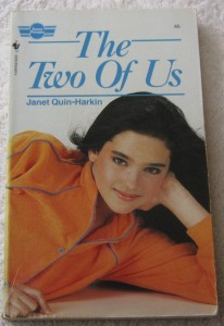 Jennifer Connelly on The Two of Us