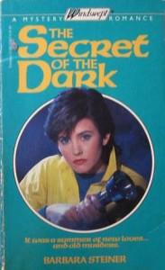 Courtney Cox on Secret of the Dark