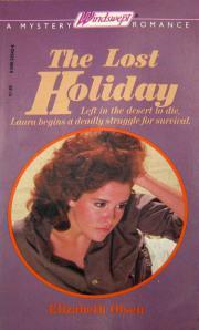 Ally Sheedy on The Last Holiday
