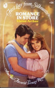 Susan Walters on Romance In Store