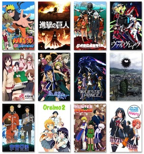 animeseries