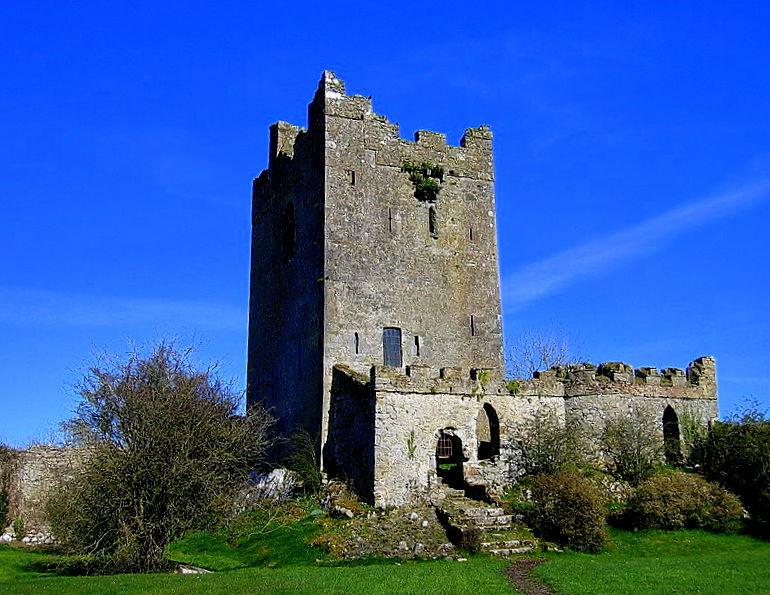 Clonony_Castle