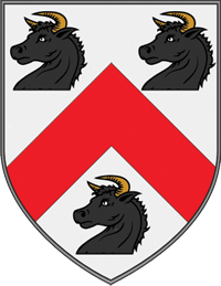 Boleyn/Bullen Coat of Arms