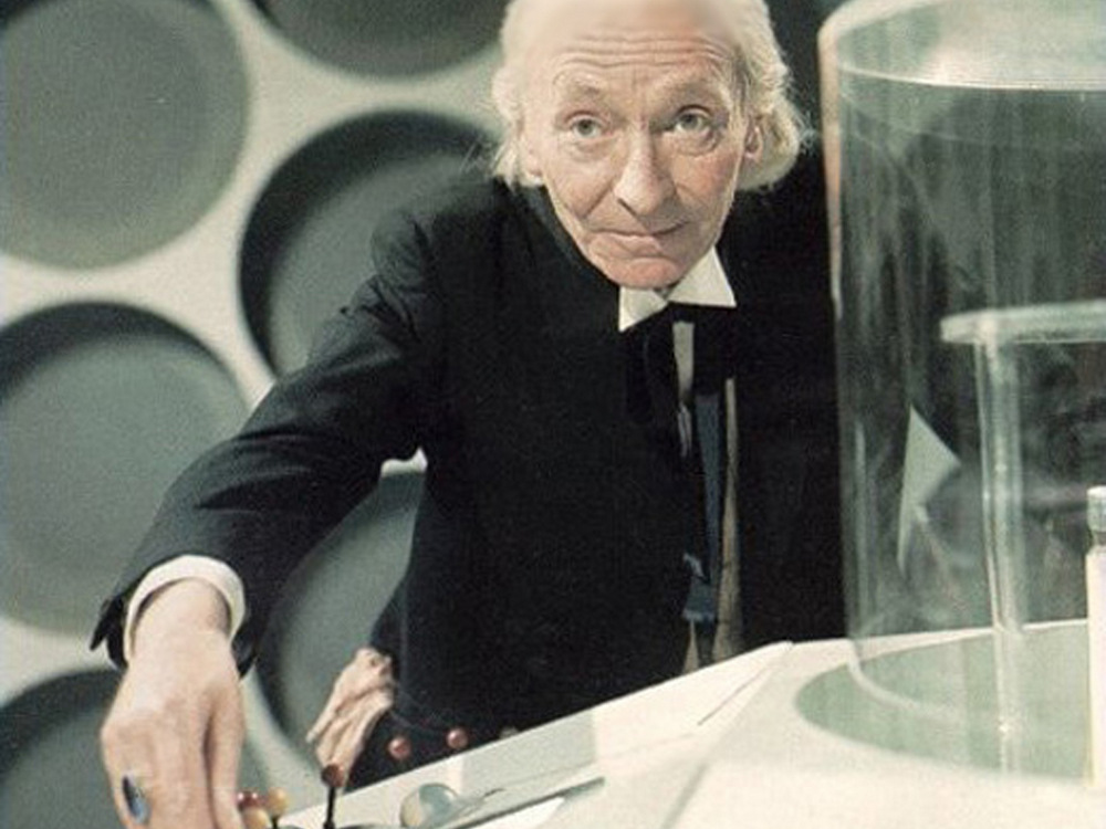 first-doctor-william-hartnell-1
