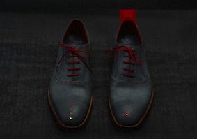 gpsshoes