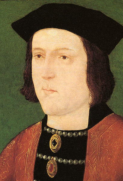 Edward I of England