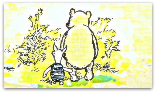 pooh-piglet