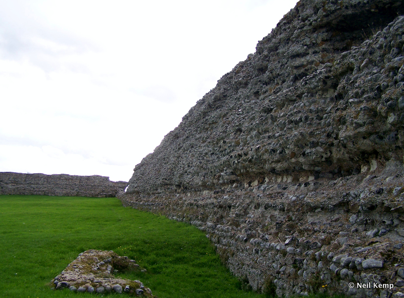 Richborough_Roman_Fort_4
