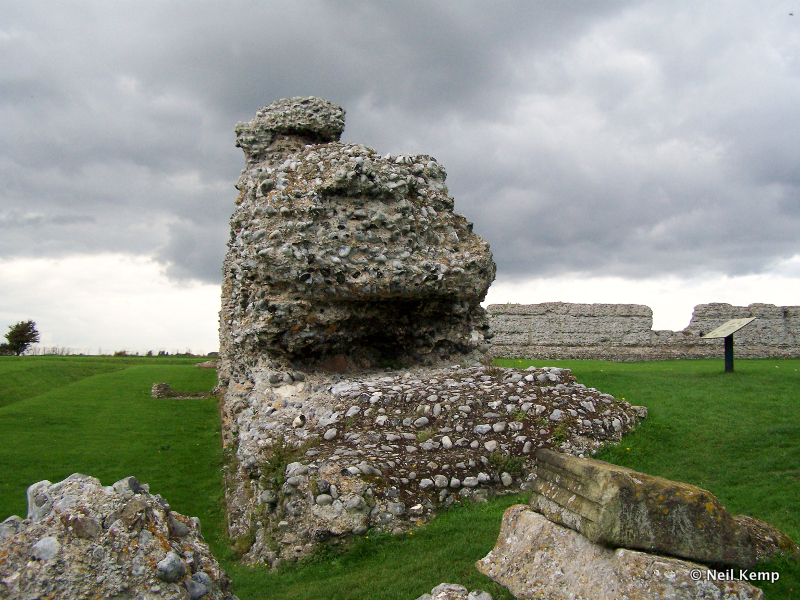 Richborough_Roman_Fort_6