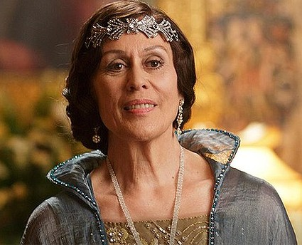 New Zealand Kiri Te Kanawa as Dame Nellie Melba