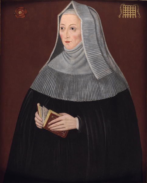 My Lady the King's Mother - Margaret Beaufort