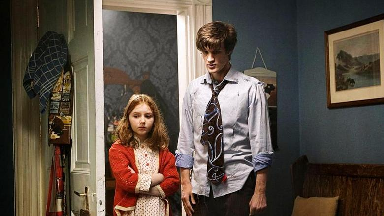 The Eleventh Hour - Series Five Episode One