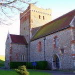 St Mary's Anglo-Saxon Church