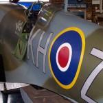 Spitfire Fighter