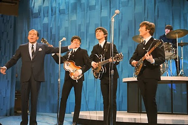 The-Beatles-Ed-Sullivan-1964