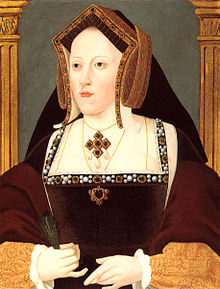 Chapuys was sent to the Tudor court to represent Queen Katherine of Aragon