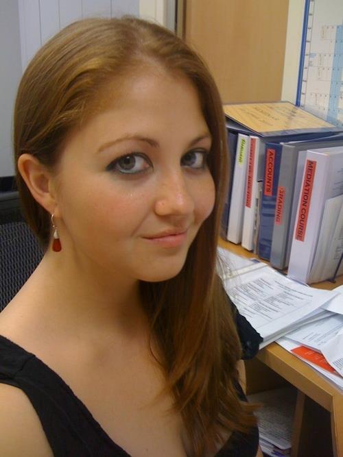 Newcastle study english