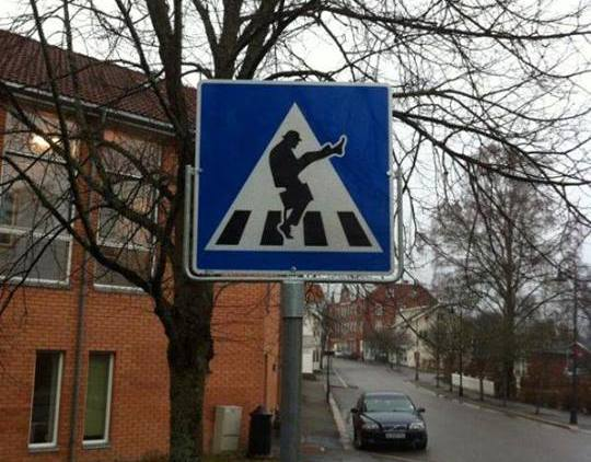 silly-walk-street-sign
