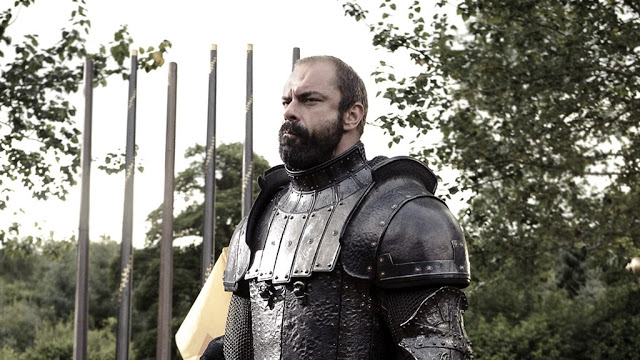 "Gregor Clegane is ""no true knight"""