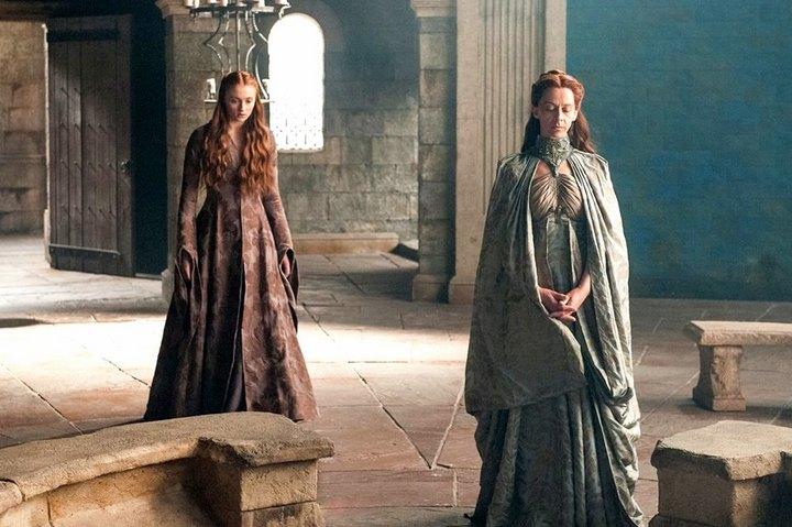 Rekapituliert Game Of Thrones Season 4 Episode 7 8