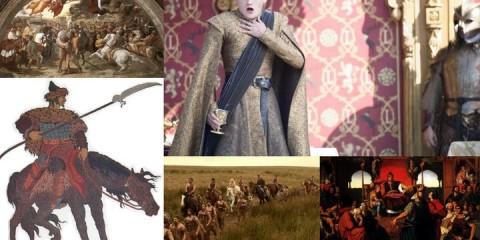 History Behind game of Thrones' Atilla the Hun series