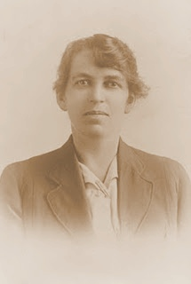 Lillian May Armfield was one of the first females to serve as a detective in the police force