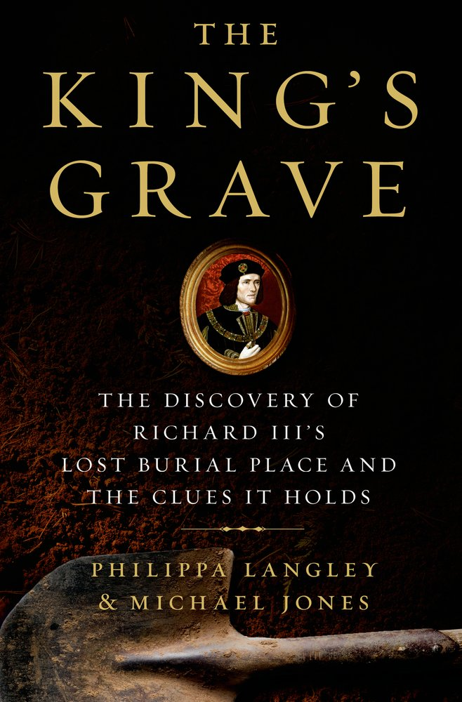Philippa-Langley-Michael-Jones-Kings-Grave