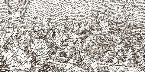 Olav-Tryggvasons-saga._Egedius