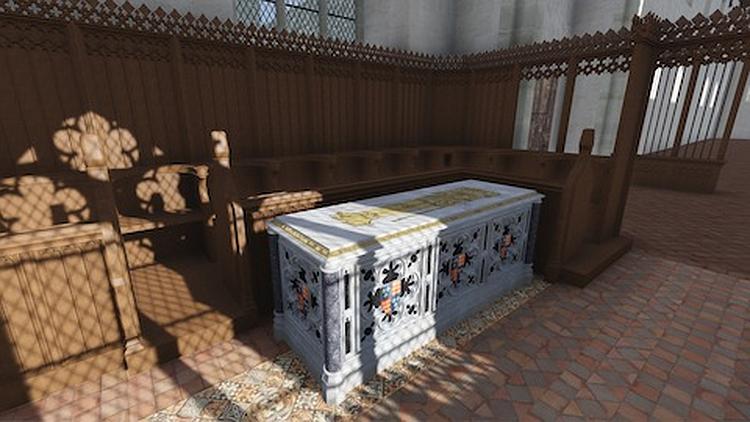 Richard-III-Tomb-DMU