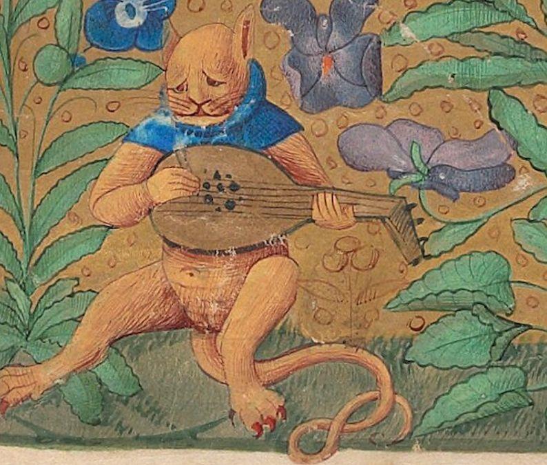 melancholy-lion