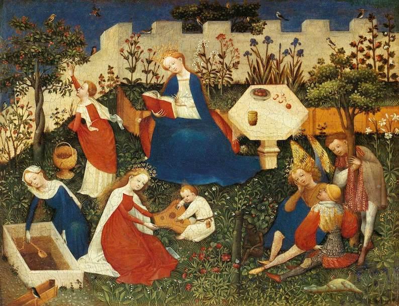 the-garden-of-eden