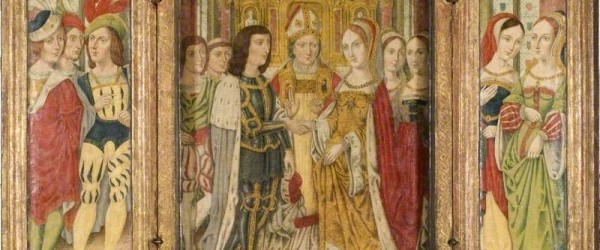 Marriage-of-Edward-IV-Elizabeth-Woodville-Spanish