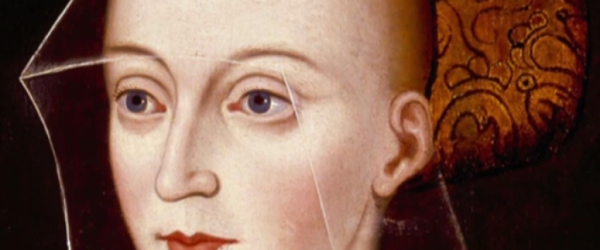 """Elizabeth had nothing to recommend except her obvious physical attractions. Her rather cold beauty was not offset by any warmth or generosity of temperament. She was to prove a woman of designing character, grasping, ambitious for her family's interests, quick to take offence and reluctant to forgive - Charles Ross """"Edward IV"""" 1974"""