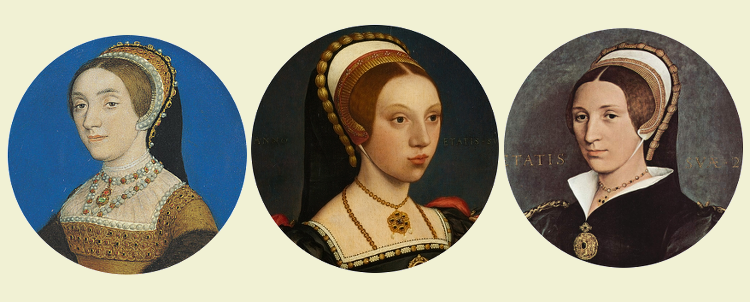 Portraits thought to be of Katherine Howard examined in Katherine Howard: A New History