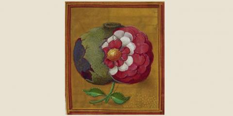 Henry-VIII-Katherine-Aragon-Badge
