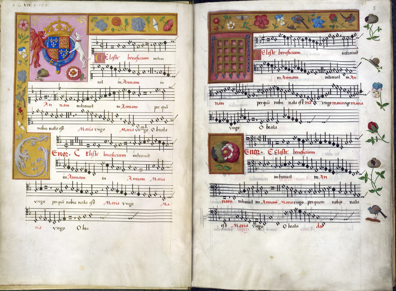 Book of 28 motets