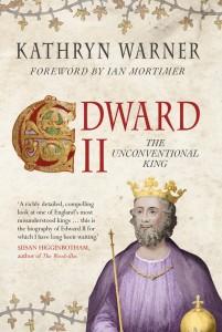Kathryn-Warner-Edward-II