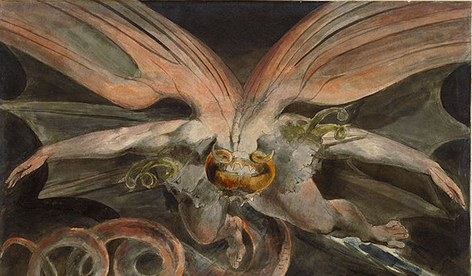 william blake and ted hughes essay A website dedicated to analysing poetry from past and present, to provide a database of articles to summarize and critically analyse any poem.