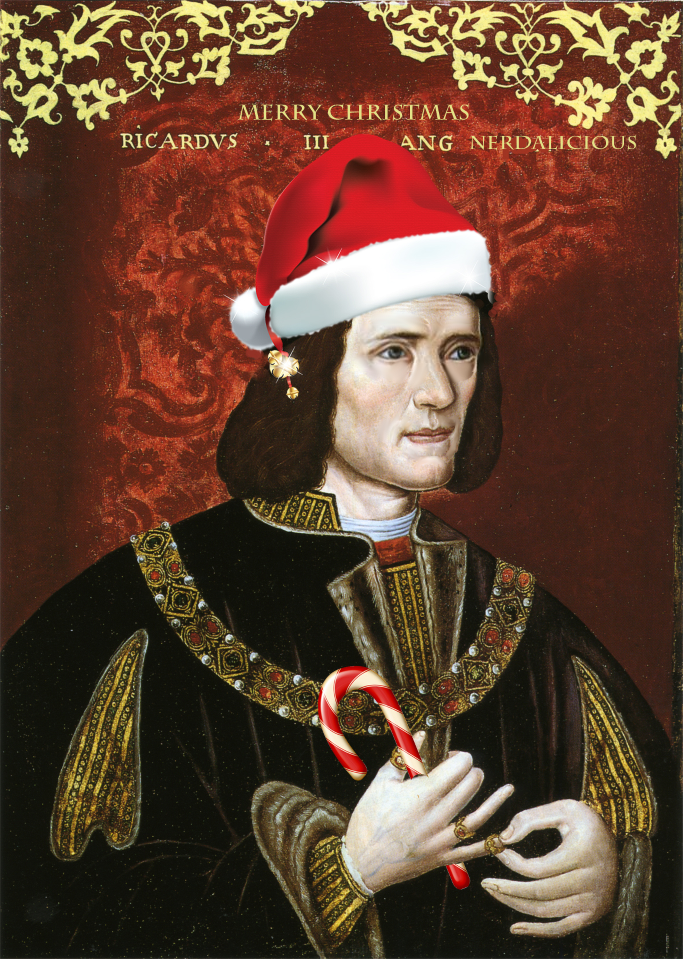 Richard-III-Christmas