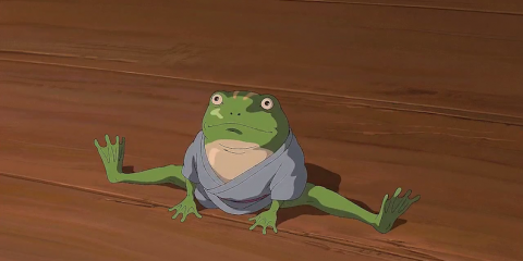 spirited-frog