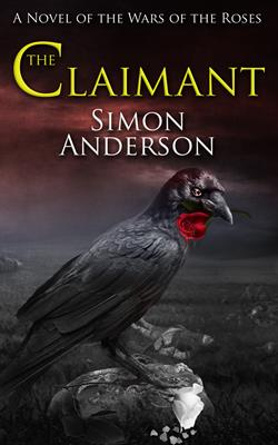 the_claimant_kindle_cover
