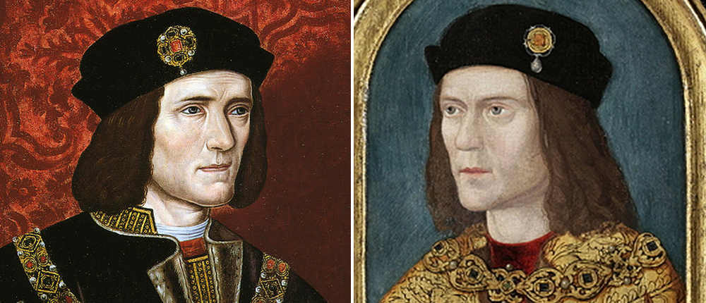 Richard-III-Double-Portrait