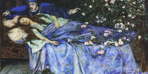 Henry-Meynell-Rheam-Sleeping-Beauty