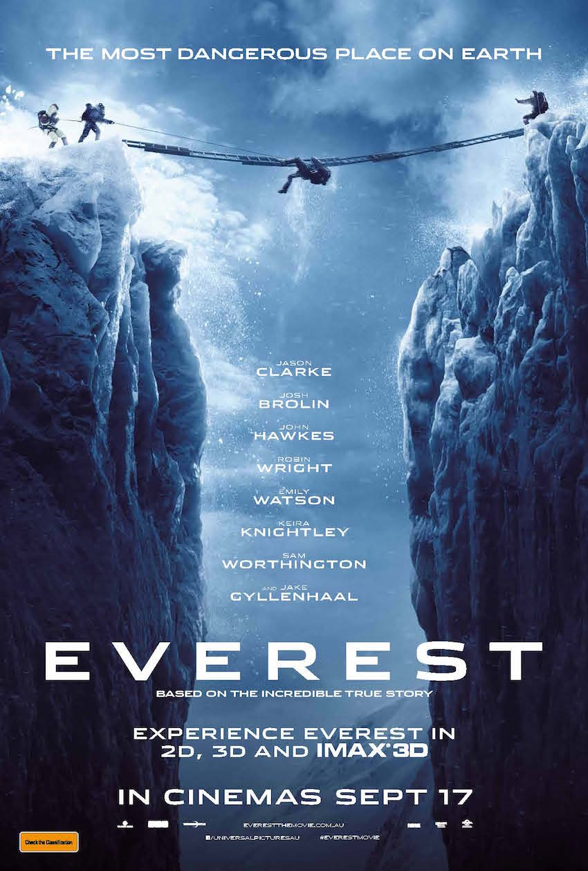 EVEREST_Official One Sheet Poster_AUS