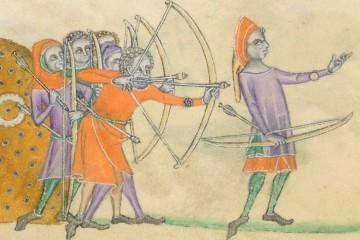 Medieval-Illumination-Archery-001