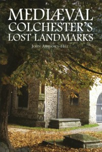 John-Ashdown-Hill-Medieval-Colchester