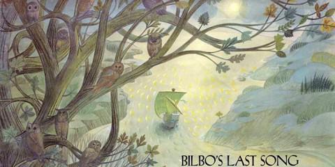 Bilbos-Last-Song-Poster-Pauline-Baynes-crop